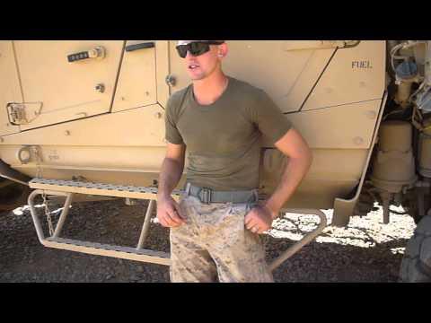 1/9 motor T marines