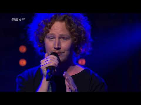 Michael Schulte - You Let Me Walk Alone (Die Pierre M. Krause Show - 2018-03-13)
