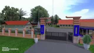 3D SMKN 1 PURWOSARI - NEW THINK