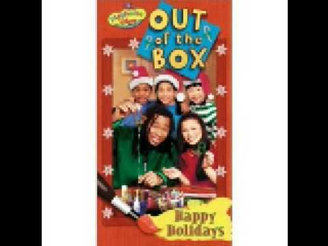 Out Of The Box - Goodbye Song