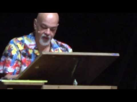 Master Class with George Pérez - Excerpts