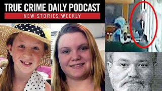 Who killed Abby & Libby, the Delphi murders; Grandpa sentenced in tot's cruise ship death - TCDPOD