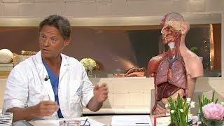 Så vet du om din huvudvärk är farlig - Nyhetsmorgon (TV4)