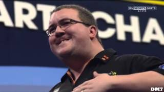 PDC 2015 Darts World Championship Music Video 'Ectasy Of Gold'