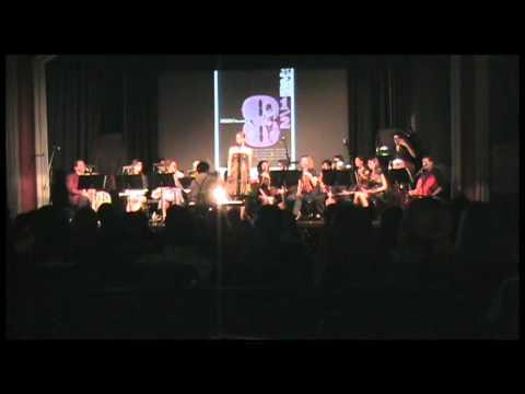 Nino Rota: Parlami di me (Katherine Growdon, Motoki Tanaka, Cirkestra&Boston String Players)