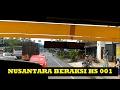 Nusantara Beraksi