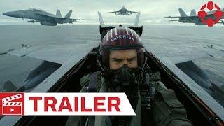 Top Gun: Maverick - magyar előzetes #1