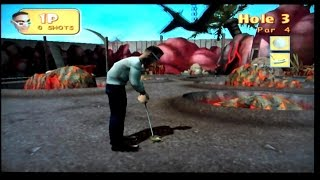 King of Clubs Playstation 2 Gameplay