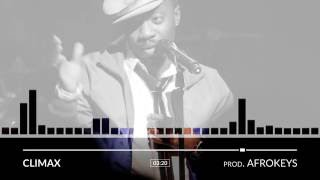 Slow Piano R&B Instrumental -