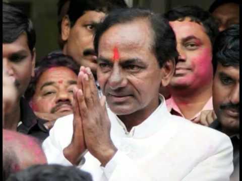 Image result for Telangana CM K Chandrasekhar Rao told Notbandi welcome development