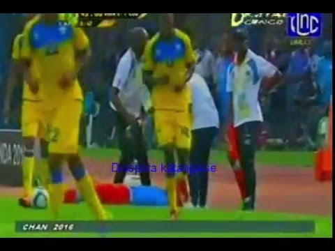 RDC - RWANDA réactions de MOBUTU SESE SEKO et ETIENNE TSHISEKEDI