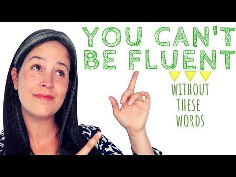 PERFECT ENGLISH – 10 Must-know English Words! | Rachel's English Pronunciation 9/11