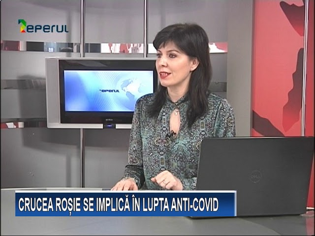 Reperul TV 14 01 2021