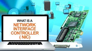 What is a Network interface controller (NIC) | Computer & Networking Basics | Computer Technology