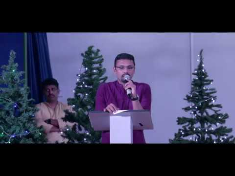 MCC MCYM UAE Bethlehem 2017 Carol Song Competition Winners and Prize Distribution