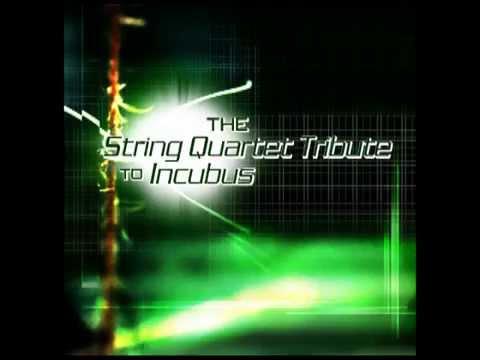 Stellar - String Quartet Tribute to Incubus - Vitamin String Quartet