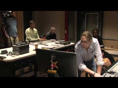 LIVE Recording Session from the new MIX ROOM at Montgomery County Community College