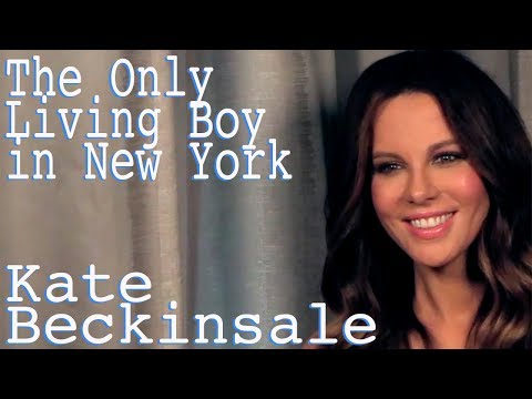 DP/30: The Only Living Boy in New York, Kate Beckinsale