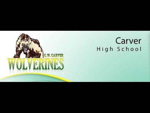 George Washington Carver High School 2017 Graduation Ceremony