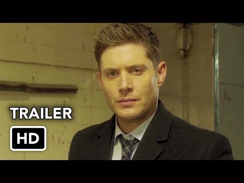 "Supernatural 13x10 Trailer #2 ""Wayward Sisters"" (HD) Season 13 Episode 10 Trailer #2"