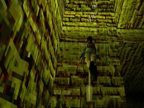 Tomb Raider 2 | Part 4 | Holding my breath