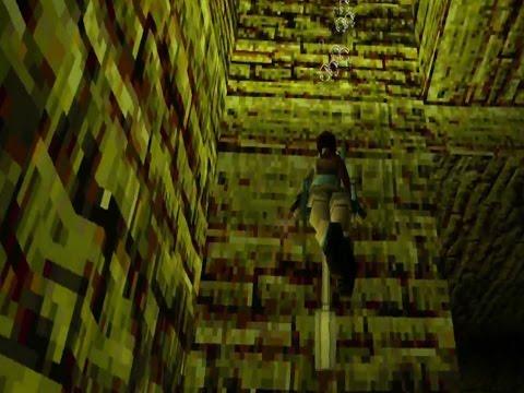 Tomb Raider 2 | Part 4 | Holding my breath