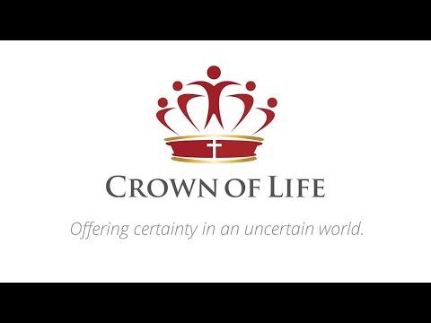 Crown of Life Lutheran School   Closing Matins