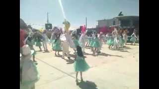 REMATE DE CARNAVAL 2014 SAN RAFAEL TEPATLAXCO CHIAUTEMPAN TLACALA