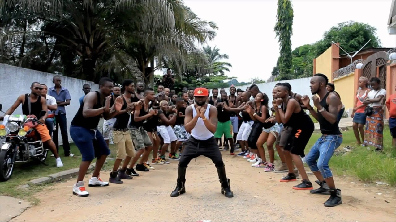Fally Ipupa - Original (Video Officielle) #1
