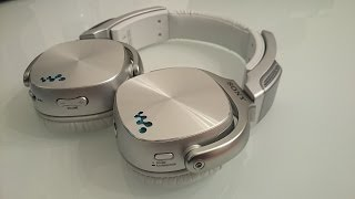 Sony Walkman 3-in-1 headphones (NWZ-WH505) Review