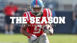 The Season: Ole Miss Football - Southeastern Louisiana (2019)