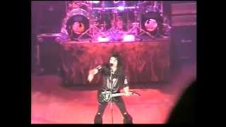 W.A.S.P. - Live In Moscow 2004 (Full Concert)