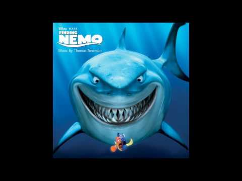 Robbie Williams - Finding Nemo Soundtrack - Beyond The Sea (Original Instrumental)