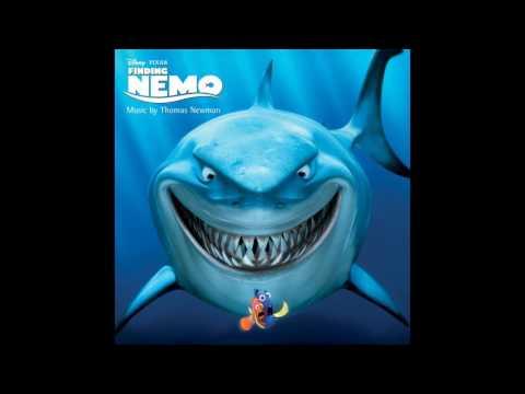 Robbie Williams - Finding Nemo Soundtrack - Beyond The Sea (Original Instrumental)
