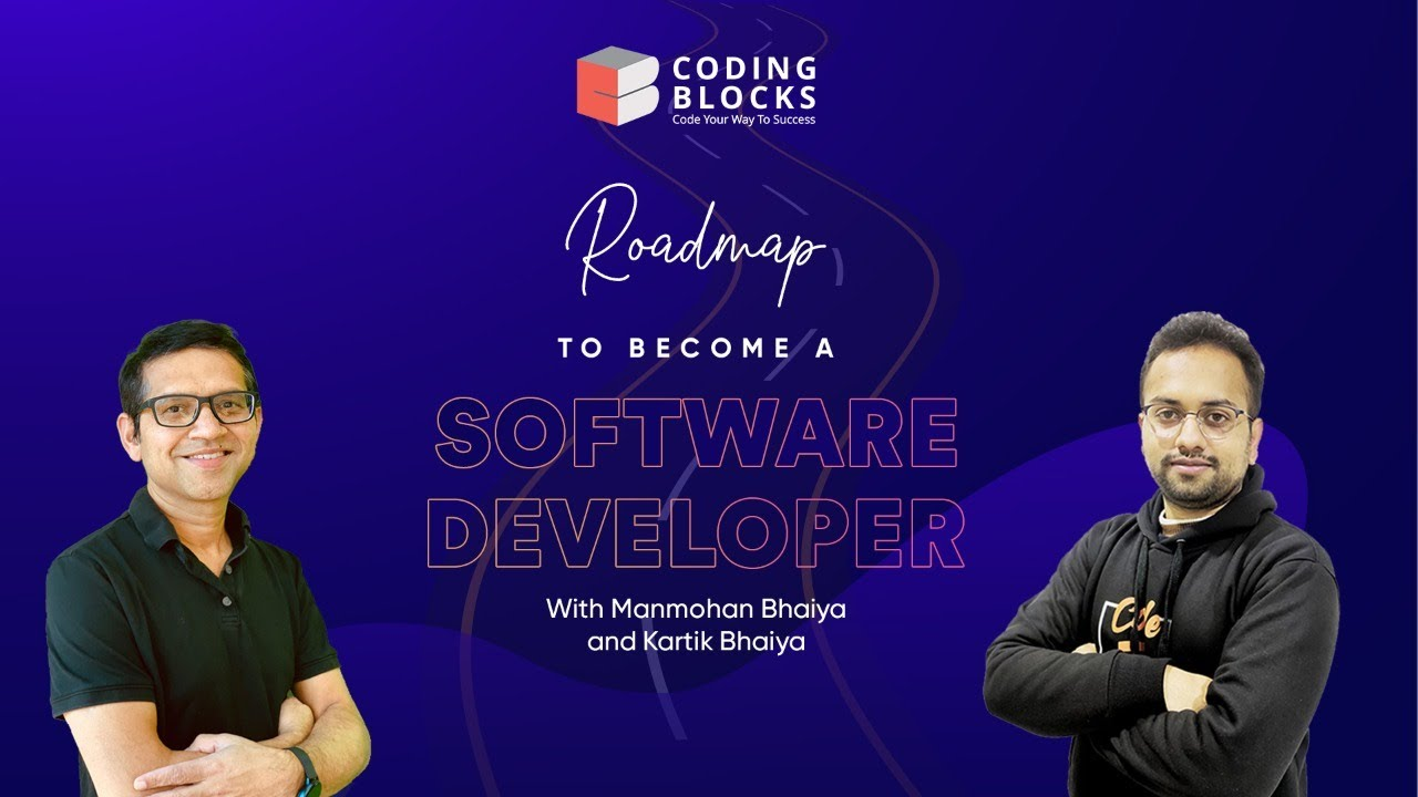 Roadmap to Become a Great Software Developer