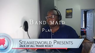 Download Lagu Band Maid – Play Music Video Reaction!!! mp3