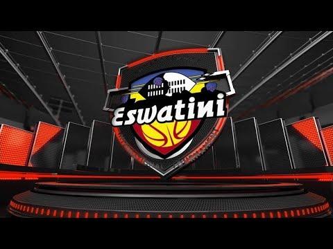 Eswatini Invitational International Basketball Tournament 2019