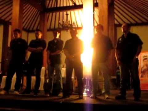 2nd Anniversary 234 SC Korwil Surakarta - Sambutan Korwi (Agung Yudhanto).flv