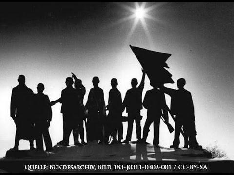 Buchenwald - Heldenmythos und Lagerwirklichkeit