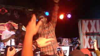 CyHi Da Prynce x Big Sean Looking For Trouble @ BB Kings