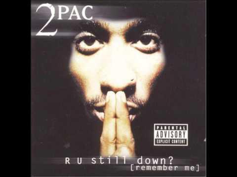 Tupac - Thug Style (Acapella)