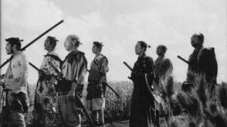 Seven Samurai - Movie Music