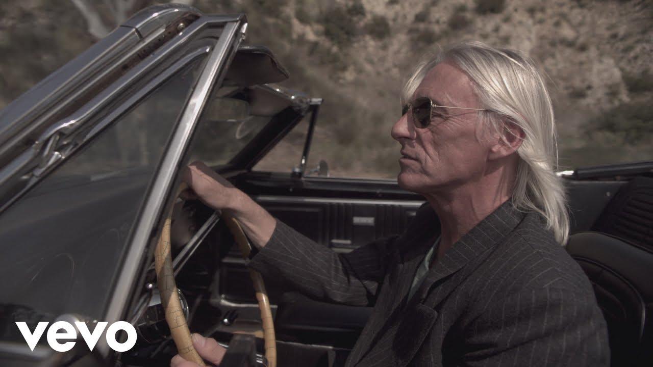 Paul Weller - On Sunset (Official Video)