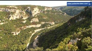 Ardèche - Le GR4