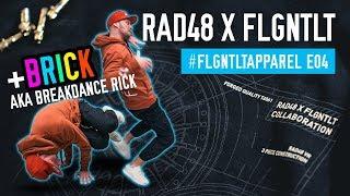 RAD48 x FLGNTLT | Der Vlog zur Collab | Apparel E04