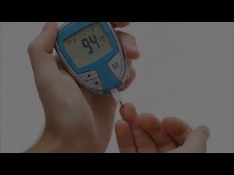 type 2 diabetes treatment - you can do it at home