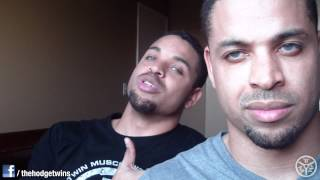 TMW - Lose Muscle Gains How Long Does It Take??? @hodgetwins