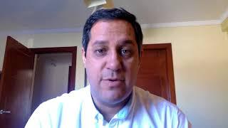 """Videotestimonio de Andres Arias sobre """"La Academia de Omar"""""""