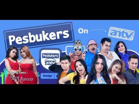 Duo Manza Di Pesbukers ANTV