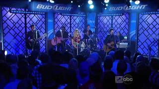 Video Avril Lavigne on Jimmy Kimmel Live HDTV download MP3, 3GP, MP4, WEBM, AVI, FLV Agustus 2018